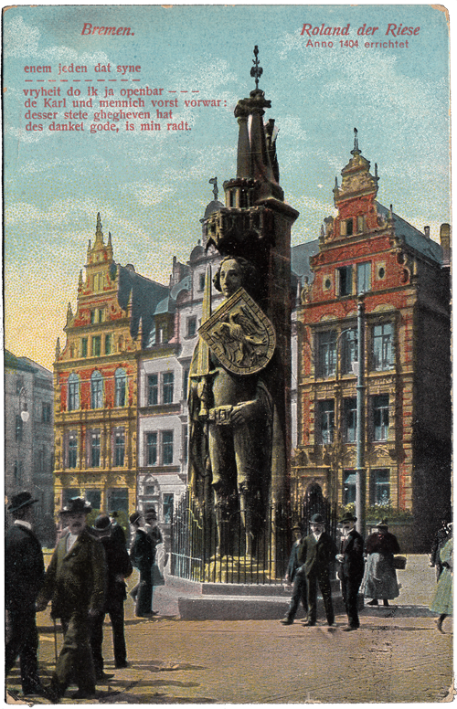 Bremen-Roland-der-Riese