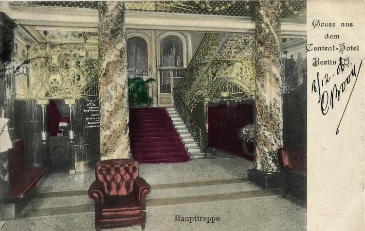 19061208_berlin_gruss_aus_dem_central_hotel_haupttreppe