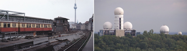 Spheres-in-Berlin